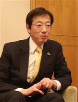 久元・神戸市長が2期目就任3年 「さらに開かれた市政運営を」