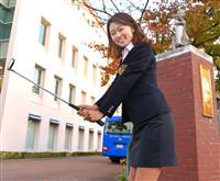 「黄金」の次は「プラチナ」…世代引っ張る安田祐香「女子大生プロ」に意欲
