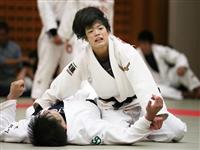 柔道GS大阪、22日開幕 阿部詩「五輪が一番近づいた試合」