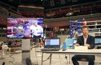 日本連盟会長「いいこと」 五輪ボクシングの採点公開