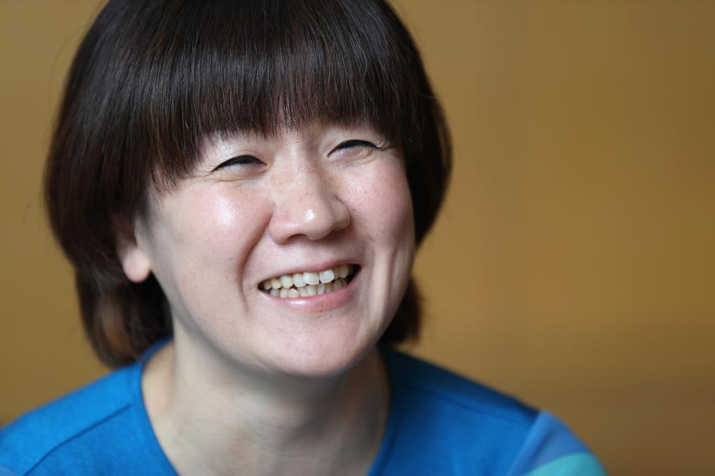 【話の肖像画】女子柔道金メダリスト 谷亮子(44)(11)親として子供と楽しむ五輪