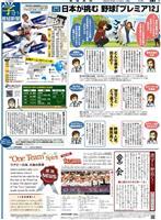 日本が挑む 野球「プレミア12」