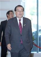 公明・石田政調会長「賢明な判断」 GSOMIA延長