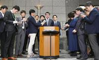 河野防衛相、韓国にGSOMIA継続の早期判断促す