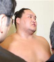 幕下優勝は元大関照ノ富士 十両復帰へ 大相撲九州場所