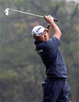 今平と池田首位、松山13位 ダンロップ・フェニックスゴルフ