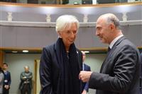 【激動ヨーロッパ】欧州中銀にドイツの壁 新総裁ラガルド氏の手腕は