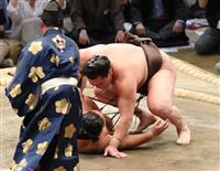 白鵬が43度目優勝 日本国籍取得後は初