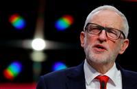 最大野党、離脱で「中立」 総選挙討論、英首相が反発
