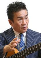 【話の肖像画】シンガー・ソングライター BORO(65)(1)最初のファンは「大阪の女…
