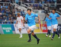 横浜FCがJ1昇格 J2大宮などプレーオフ
