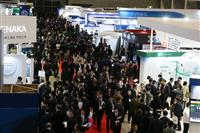車両から保線機器まで…「鉄道技術展」27日開幕 最大の535企業・団体出展