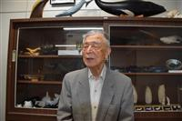 """鯨類研究の第一人者、大隅清治氏の""""遺言""""(上)「持続捕鯨」が最良の選択肢"""