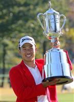松山英樹20位、今平周吾は34位浮上 男子ゴルフ世界ランキング