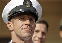 米国防長官、スペンサー海軍長官を解任 降格処分の特殊部隊隊員の処遇問題めぐり