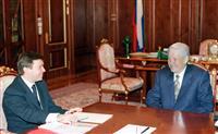 プーチン露大統領は2024年退陣 エリツィン氏元側近「予測」
