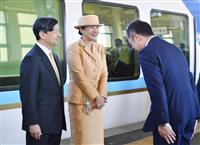 古都で縁深い人々、心待ちに…両陛下26日から奈良京都ご訪問