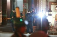 【動画あり】神戸山口組幹部撃たれ死亡 拳銃所持の男を京都市内で逮捕