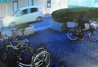 逮捕の男「30発くらい撃った」 神戸山口組幹部射殺事件