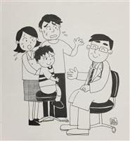 【脳を知る】軽症の小児頭部打撲にCT必要? 放射線被曝にも注意