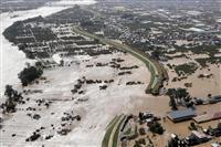 台風の義援金保護法成立へ 衆院委、全会一致で議決