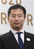 JPC新委員長に河合氏 パラ「金」、理事会承認