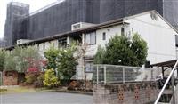 被害者の自宅近くに血痕 奈良・橿原の放火殺人事件