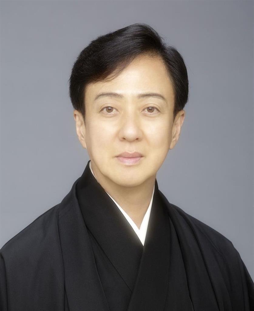 日本芸術院の新会員に選ばれた歌舞伎俳優の坂東玉三郎さん