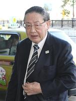中曽根元首相死去 山崎拓氏「思い出が走馬灯のように」
