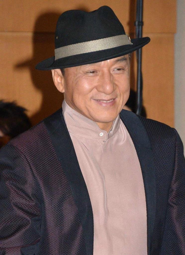 香港のアクションスター、ジャッキー・チェンも米ハリウッドではステレオタイプな役柄しか与えられなかった…