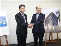 福岡ビル、天神コア、天神ビブレが6年夏に大型ビルに変貌 日本有数のオフィスに