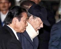 山口組「若頭」直系組長叱責か、犯行の引き金? 兵庫県警、組織的背景を捜査