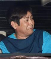神戸山口組幹部射殺、殺人容疑で男を再逮捕 兵庫県警