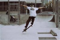 Evisen Skateboardsの南勝己と吉岡賢人が語る--スケートボード・東京・…