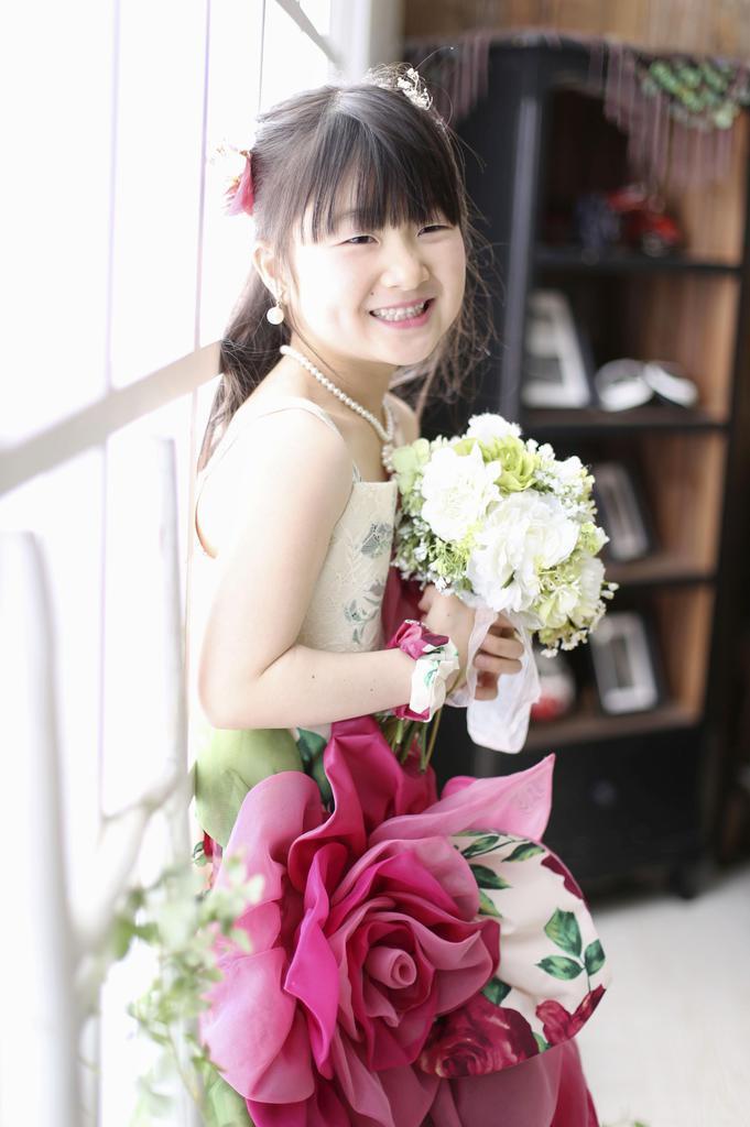 家族が新たに公開した、行方不明になっている小倉美咲さんの写真