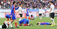 FC東京、初優勝遠のくドロー サッカーJ1
