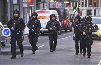英テロ容疑者、過去に証取爆破を計画 1年前に仮釈放