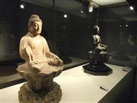 特別展「仏像 中国・日本」大阪市立美術館 流行を比較、発見さまざま