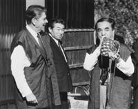「日米の礎築いた」と称賛 トランプ氏が中曽根氏哀悼