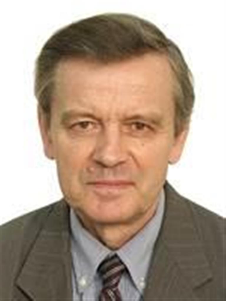 モスクワ国際関係大のペチャトノフ教授