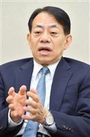アジア開発銀行新総裁に浅川雅嗣氏 過度なドル依存脱却を後押し 単独インタビュー