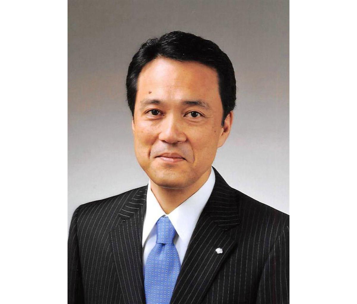 野村ホールディングスの社長兼グループ最高経営責任者に就任する奥田健太郎氏