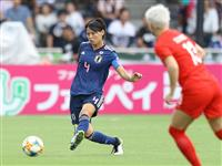 なでしこジャパン・熊谷が年間最優秀選手 アジア・サッカー連盟年間表彰式