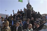 混乱続くアフガン 大統領選2カ月未確定、和平交渉も「蚊帳の外」