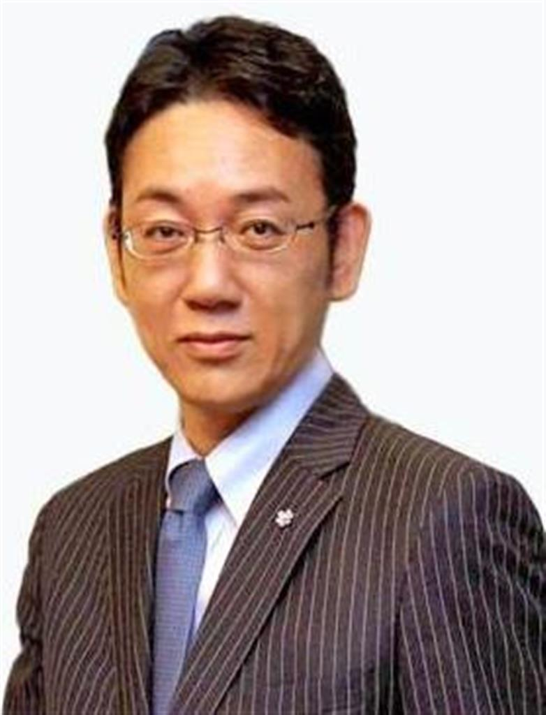 「いばらき大使」を解任されたフードアナリストの藤原浩氏(茨城県提供)