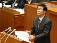 千葉県議会12月定例会代表質問 森田健作知事に台風15号への対応の質問や批判相次ぐ