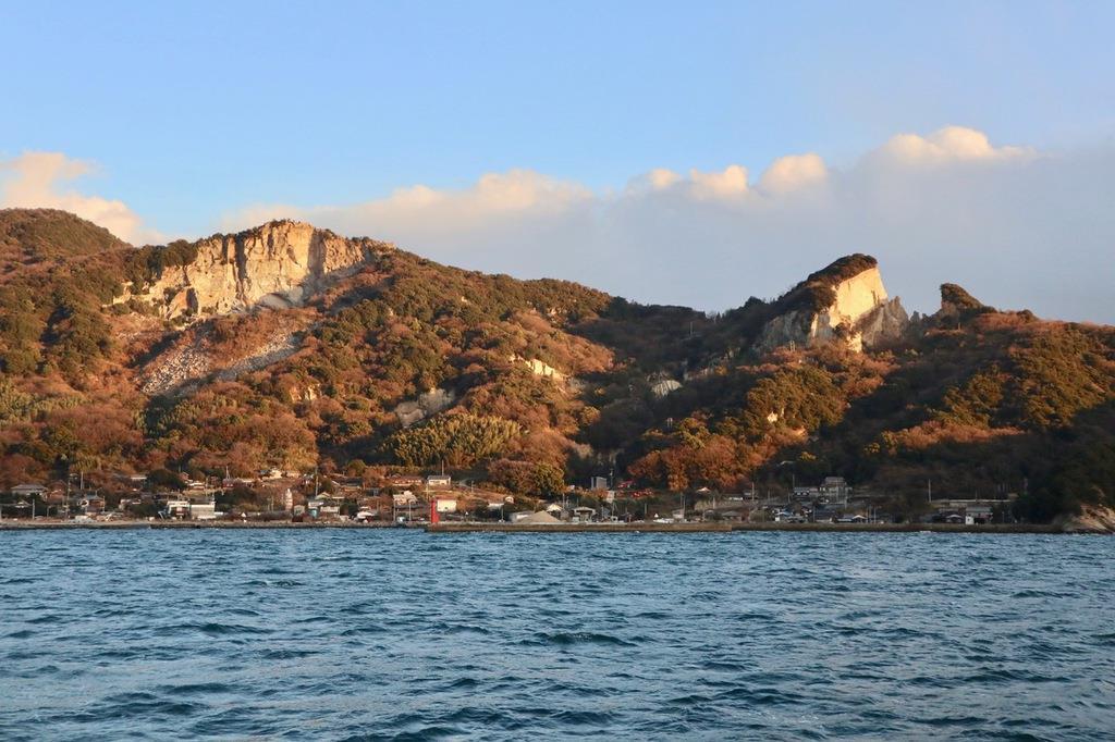 「週末島旅学校」の舞台となった香川県丸亀市の広島