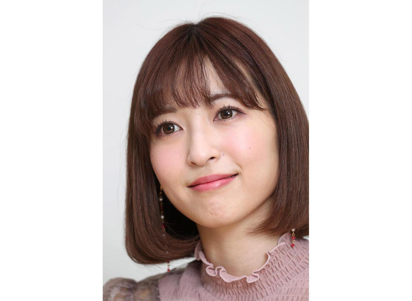 神田沙也加さん
