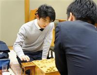 藤井聡太七段、順位戦で7連勝