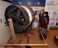甲府の印傳博物館が開館20周年 革工芸文化伝える